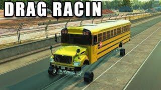 Download 2000hp SUPERCHARGED SCHOOL BUS   Car Mechanic Simulator 2018 Video
