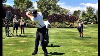 Download Tiger Woods Clinic 2016 Video