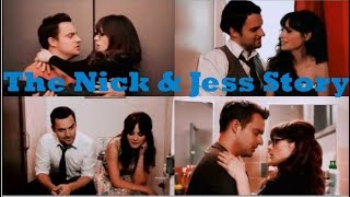 Download The Nick and Jess Story from New Girl Video