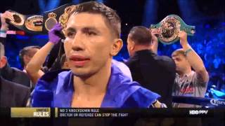 Download Gennady 'GGG' Golovkin vs Saúl 'Canelo' Álvarez 2017 Video