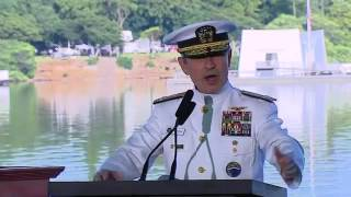 Download Thousands Honor 75th Anniversary of Pearl Harbor Video