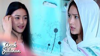 Download Gak Nyangka Mila Berani Kasih Kado Boy Ke Reva [Anak Jalanan] [8 Des 2016] Video