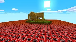 Download HOW MUCH TNT DOES IT TAKE TO DESTROY THIS HOUSE? Video