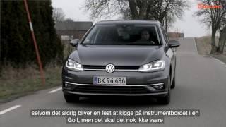 Download Bilbasen tester VW Golf 2017 Video