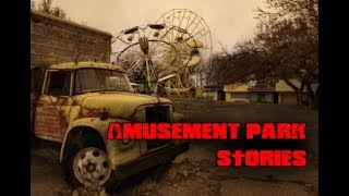 Download 3 Disturbing True Stories that Happened at Amusement Parks Video