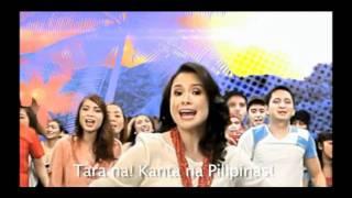Download KANTA PILIPINAS ″Official Music Video″ feat. Ms. Lea Salonga w/ lyrics Video