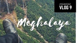 Download Hello, Meghalaya | Cherapunjee, Mawlynnong, Dawki | Vlog 9 | #Tourof2017 | North-East India Video