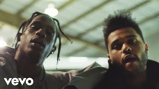 Download The Weeknd - Reminder Video