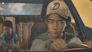 Download The Walking Dead Game Season 3 Episode 1 Walkthrough Part 3 - Kenny Video