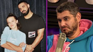 Download Drake & Millie Bobby Brown Video