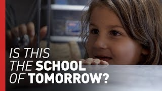 Download What Will Schools Look Like in the Future? Video