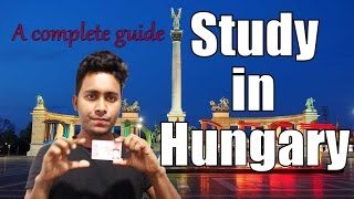 Download Study in hungary | a complete guide Video