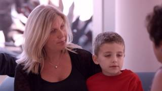Download Brain Tumor Experts Cured Joey at Joe DiMaggio Children's Hospital Video