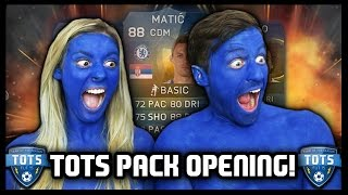 Download BE BLUE! SPECIAL TOTS PACK OPENING! - Fifa 15 Ultimate Team Video