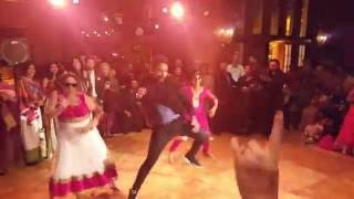 Download Kala Chashma | Baar Baar Dekho | Wedding dance Video