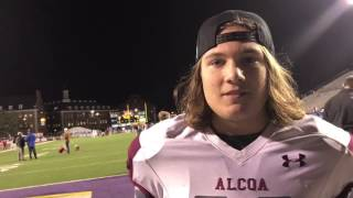 Download Alcoa RB Coltton Wright Video