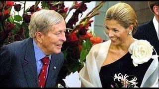 Download Prins Claus & Prinses Maxima bij staatsbezoek Juan Carlos in Nederland Video