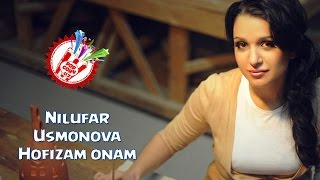 Download Nilufar Usmonova - Hofizam onam (new music) Video