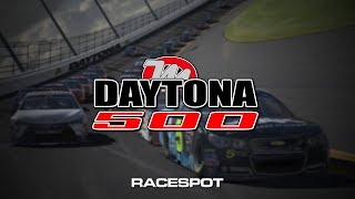 Download The Majors Series | Round 2 | Daytona 500 Video