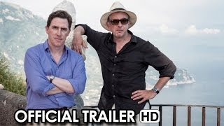 Download The Trip to Italy Official Trailer (2014) HD Video