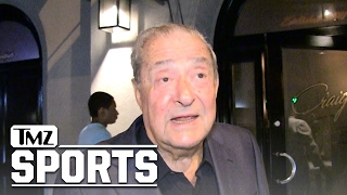 Download BOB ARUM - IF FLOYD DOESN'T FIGHT CONOR ... Manny Pacquiao Will!!! | TMZ Sports Video
