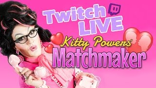 Download Kitty Powers Matchmaker Live Video