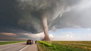 Download Tornadoes in Oklahoma Video