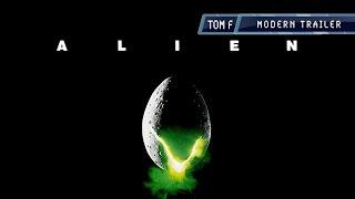Download Alien - Modern Trailer Video