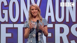 Download Unlikely agony aunt letters | Mock the Week - BBC Video