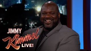 Download Shaq Left Food Server a $4,000 Tip Video