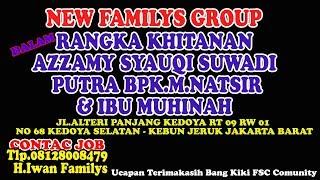 Download Live NEW FAMILYS GROUP EDISI KEDOYA KEBUN JERUK SABTU 24 AGUSTUS 2019 Part 2 Video