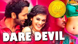 Download Dare Devil Hindi Dubbed Full Movie | Taapsee, Vishnu Video
