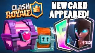 Download NEW LEGENDARY APPEARED ''NIGHT WITCH'' CARD :: Clash Royale :: OPENING ALL MY RARE CHESTS! Video
