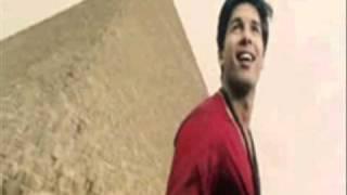 Download Tere Yaad Yaad...Love Mix (Shahid&Amrita) Video