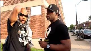 Download Jamal Bryant G CHECKED by PFK Boom & Shy Lady Heroin Video
