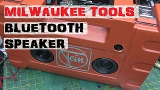 Download BOLTR: Milwaukee Tool UPGRADE! Video