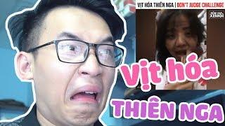 Download ( Video Reaction ) Cảm xúc khi xem clip Vịt hóa Thiên nga | Ô Kìa Hiệp Video