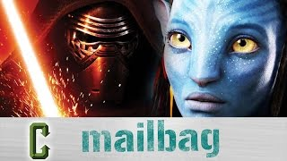 Download Star Wars Vs Avatar: Who Wins? Is Christopher Nolan Worth $20 Mil? - Collider Mail Bag Video