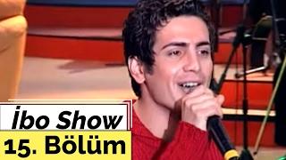Download İbo Show - 15. Bölüm (Mine Koşan - Gökhan Güney - Murat Başaran) (2000) Video
