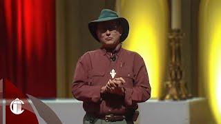 Download Catholic Because of the Eucharist   Steve Ray - Atlanta Eucharistic Congress 2018 Video