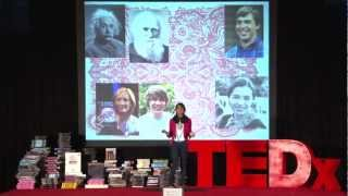 Download What if the world was free from the extrovert bias?: Teresa Francis at TEDxYouth@Winchester Video
