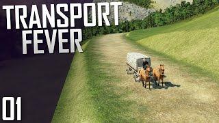 Download Transport Fever   Part 1 Video