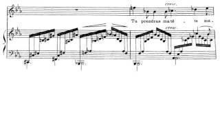 Download Duparc, Chanson triste (1868) - Jessye Norman Video