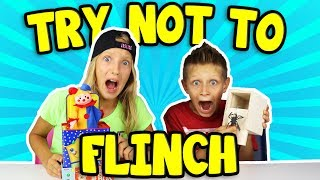 Download Try Not To Flinch Challenge!!! Video