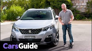 Download Peugeot 5008 2018 review Video