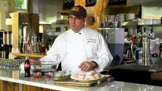 Download Coca-Cola Fried Chicken Recipe with Chef John Currence Video