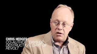 Download Chris Hedges: The Absurdity of American Empire | #GRITtv Video