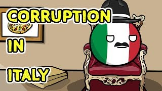 Download Corruption in Italy - Countryballs Video