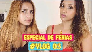 Download Vlog 03: Tem algo faltando na terça feira Video