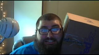 Download Fan Mail from Marky Nickerson!! Thanks man! #TeamScrunt Video